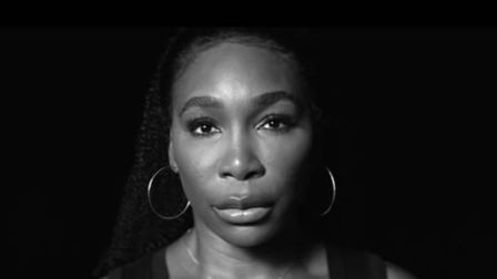Venus Williams and Blue Shields of California partner in new campaign