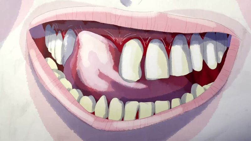 Teeth Trailer