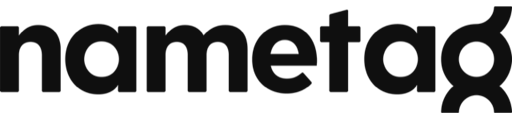 Nametag Films Logo
