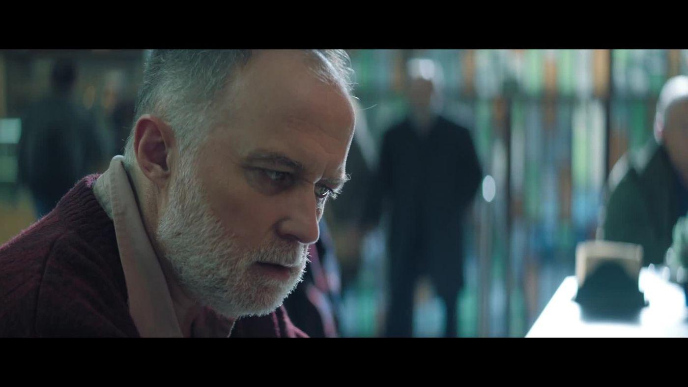Film - TV / CINEMA FILM: Leisure