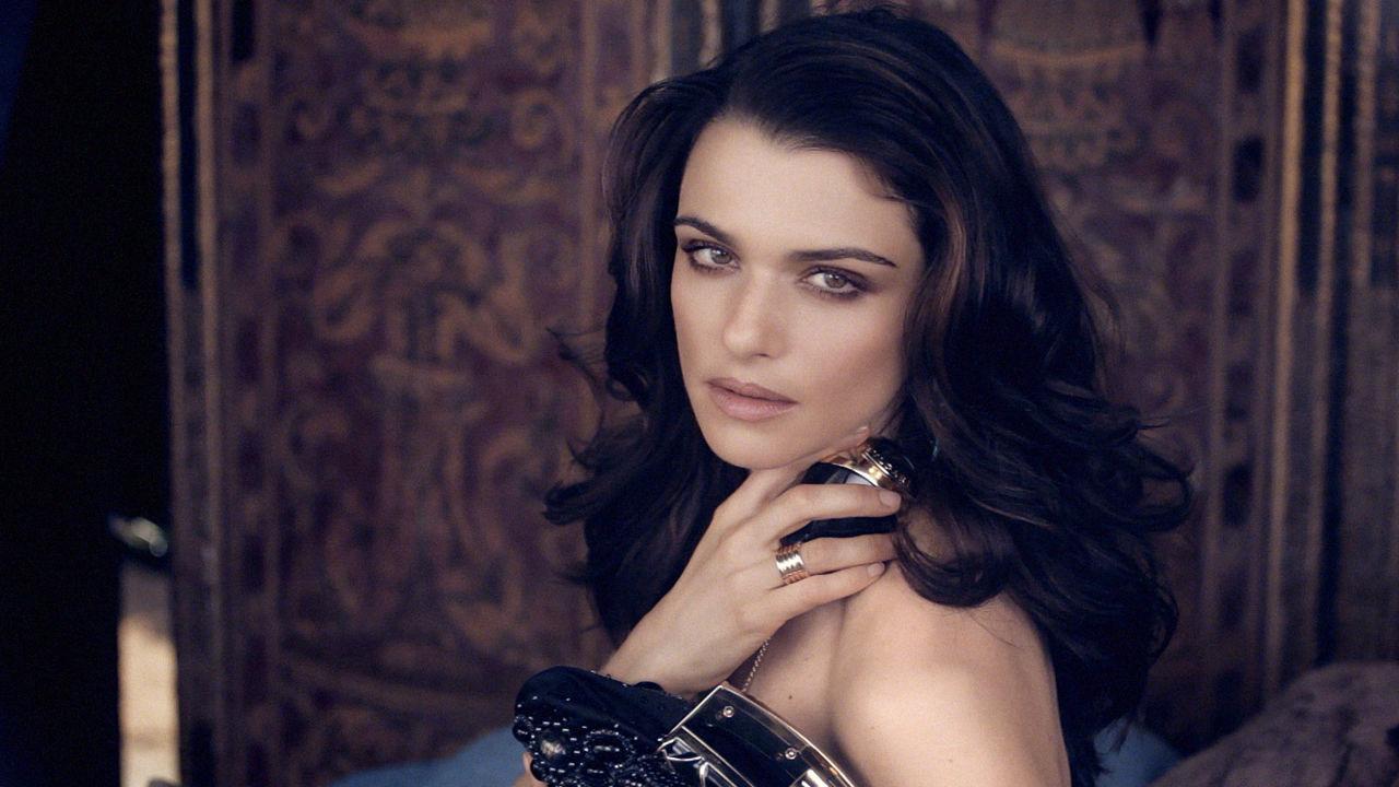 Jasmin Noir - Rachel Weisz