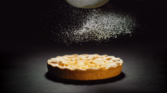 The Best - FRANGIPANE