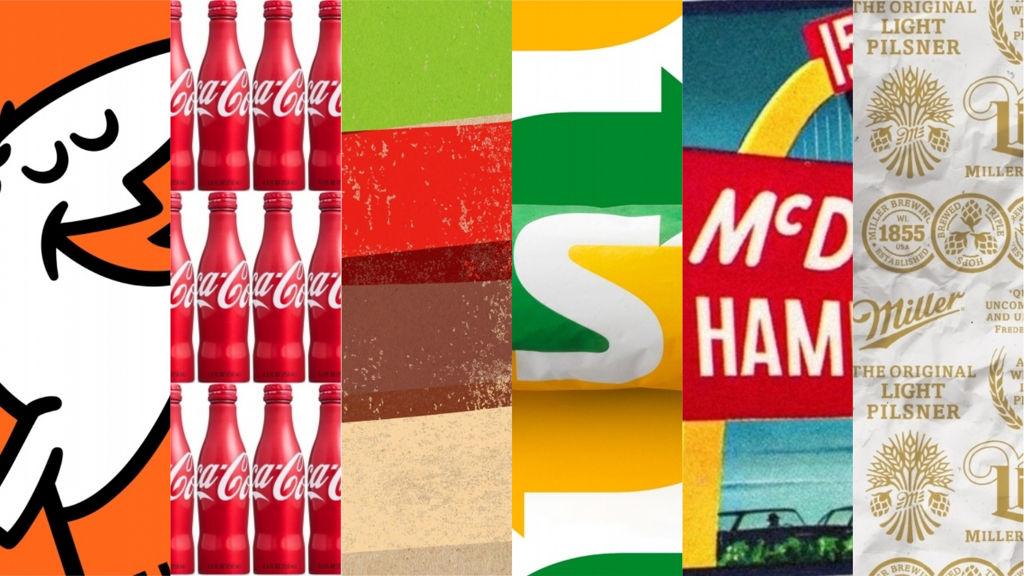 The unmistakable food branding of Turner Duckworth