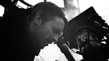 Director Jim Weedon joins The Visionaries