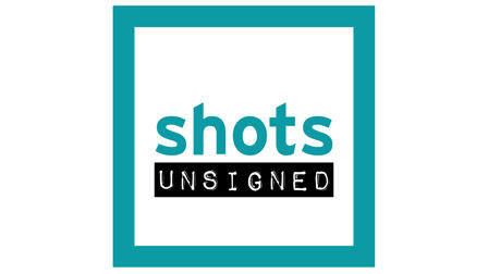 shots Unsigned launches