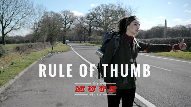 The MUTE Series - Rule Of Thumb