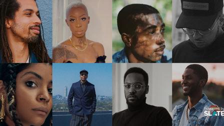 Black Directors Showcase - June 2021