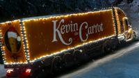 Aldi - Christmas Carrot 2018 - Tease