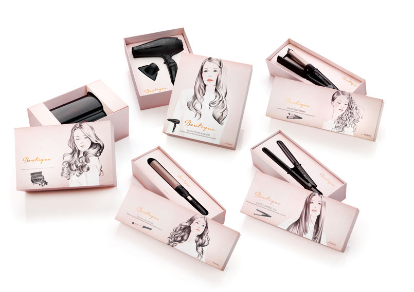 Sandra-Suy-Babyliss-Boutique-Open-Packaging-JellyLondon-Illustration