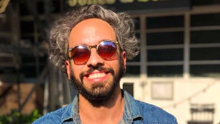 Designer/Director Pedro Allevato joins Eallin's roster