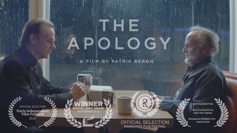 The Apology - Trailer