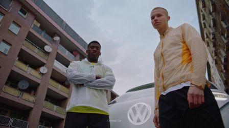New Volkswagen spot has Purpose