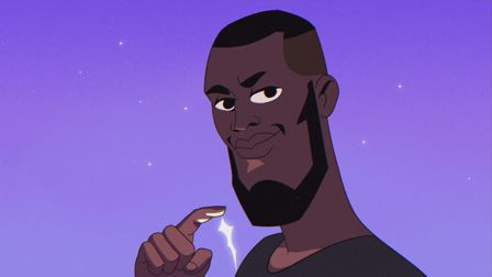 Stormzy's superpower is his community