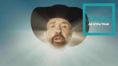 Meme machine Chuck Norris takes a break