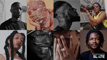Black Directors Showcase - December 2020