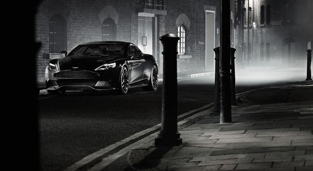 Aston Matin