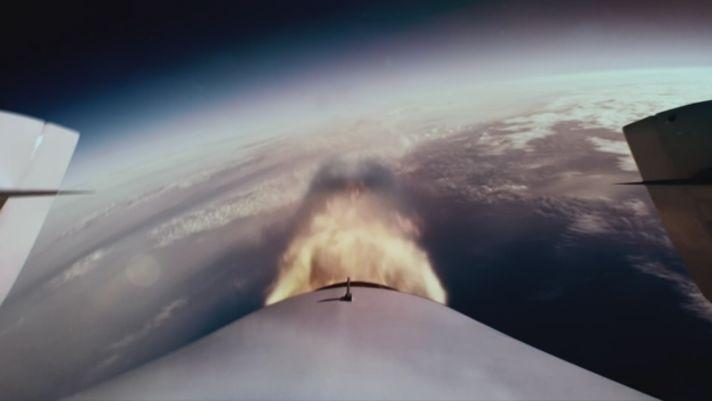 How to... shoot in zero gravity