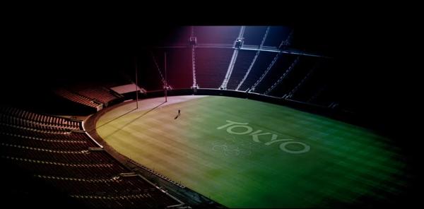 NBC + The Tokyo 2020 Olympics