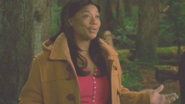 Queen Latifah in New Moon