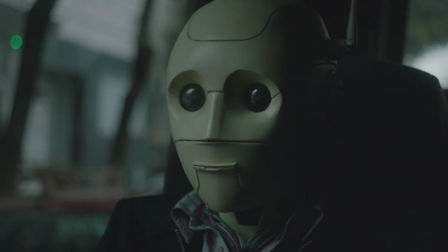 Do androids dream of eclectic flicks?