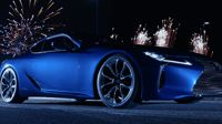 Lexus - LC500H Launch Film