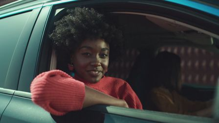 HALAL takes the cliché out of car advertising with Lynk & Co