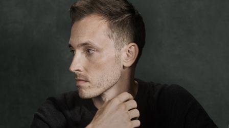 John X. Carey joins HunkyDory for UK representation