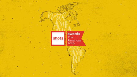 shots Awards The Americas 2020 - Winners