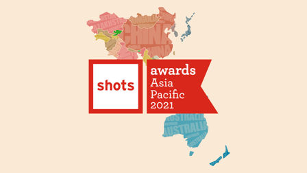 shots Awards Asia Pacific 2021: The Shortlist