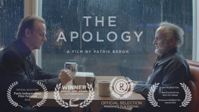 The Apology - Trailer