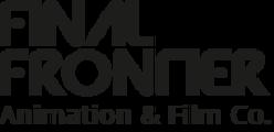Final Frontier Tv Logo