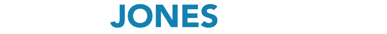 Brent Jones Logo