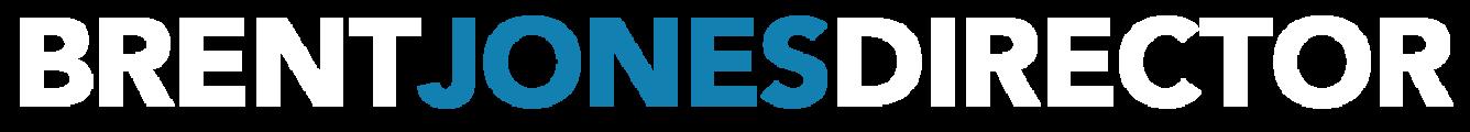 Brent Jones Logo