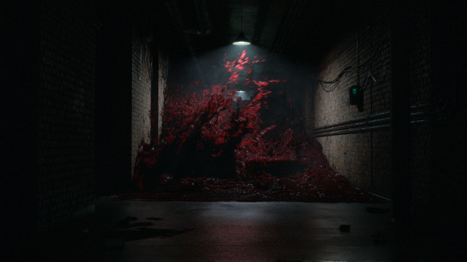 Platige Image Produces Trailer For Vampire The Masquerade