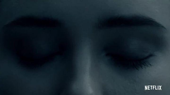 Cursed Trailer