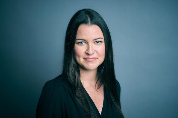 Kristen Van Fleet