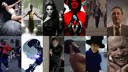 Throwback Thursday: Iconic Music Videos