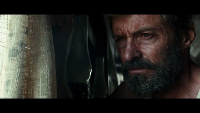 JAMES MANGOLD'S 'LOGAN' RECEIVES BEST ADAPTED SCREENPLAY NOMINATION