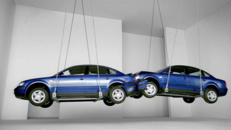 Newtons Cars