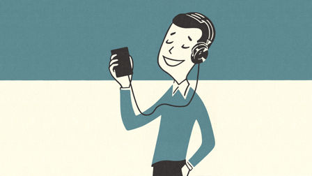 How to... positively influence your mental well-being with sound