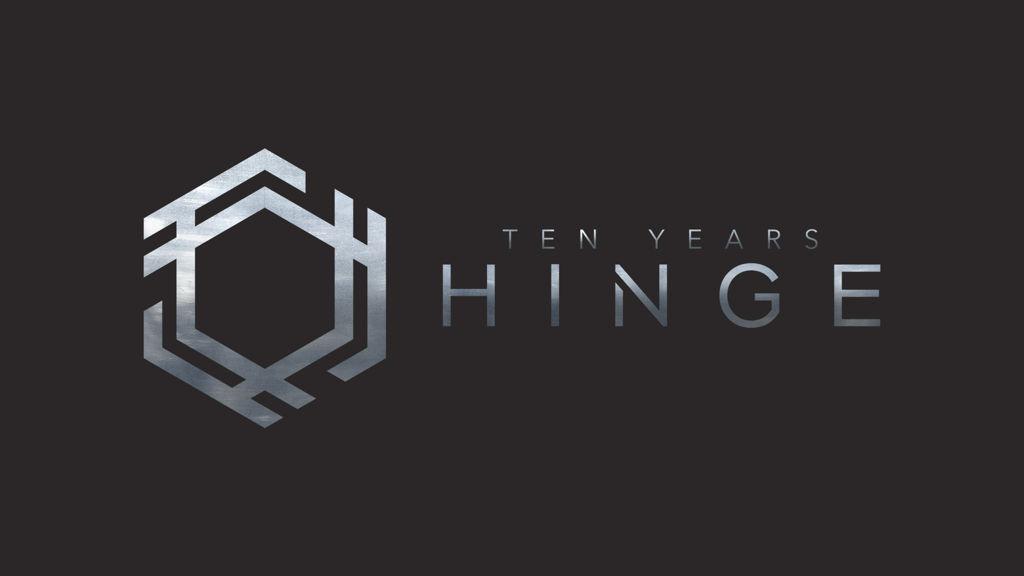 Hinge celebrates 10 years