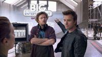 BT TV 'Big Stunt'