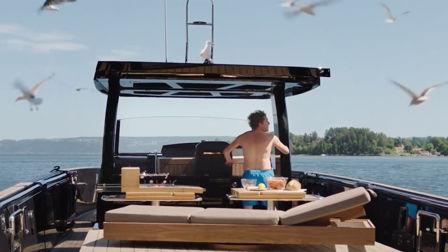 Rema 1000 promotes plain sailing