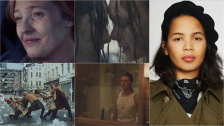 Cannes Contenders: Elsa Rakotoson