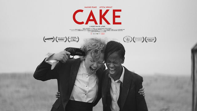 CAKE trailer