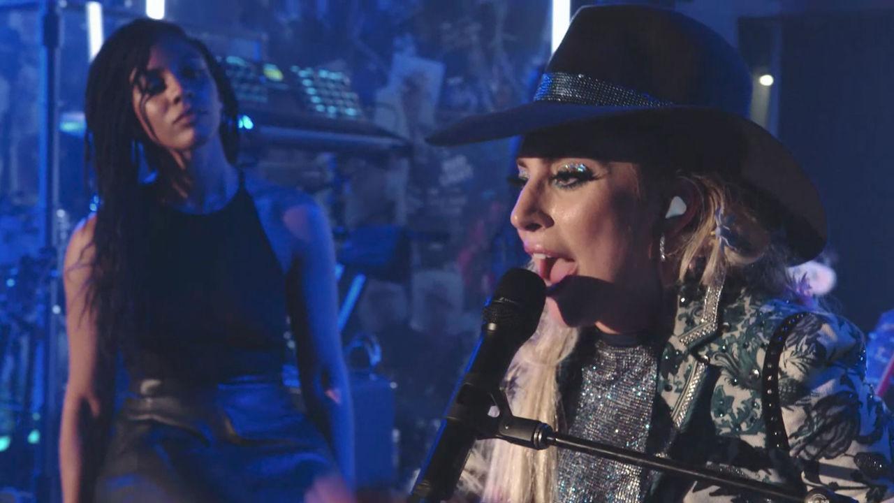Lady Gaga - Recap