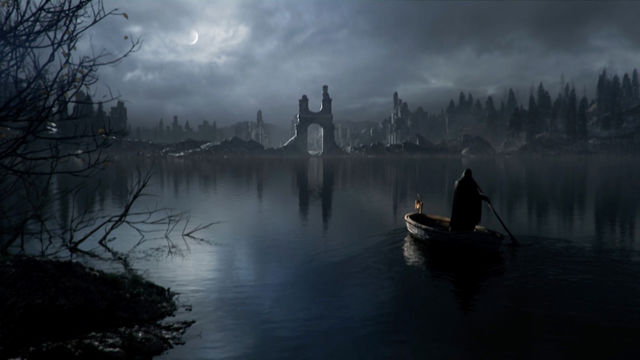 Dark Souls II: Launch Trailer