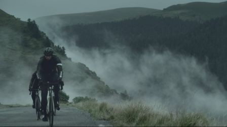 Rapha+GoreTex protects riders on the storm