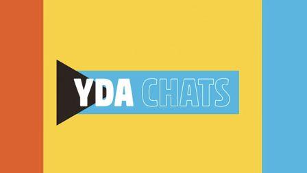 Mary Nighy has a YDA chat