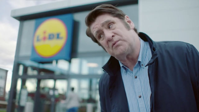 Loathe, Like, Love LIDL